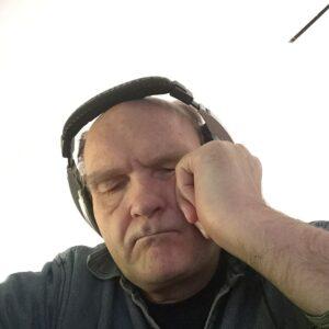 Keith Profile Picture.